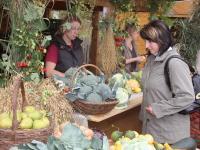 Herbstmarkt 2009